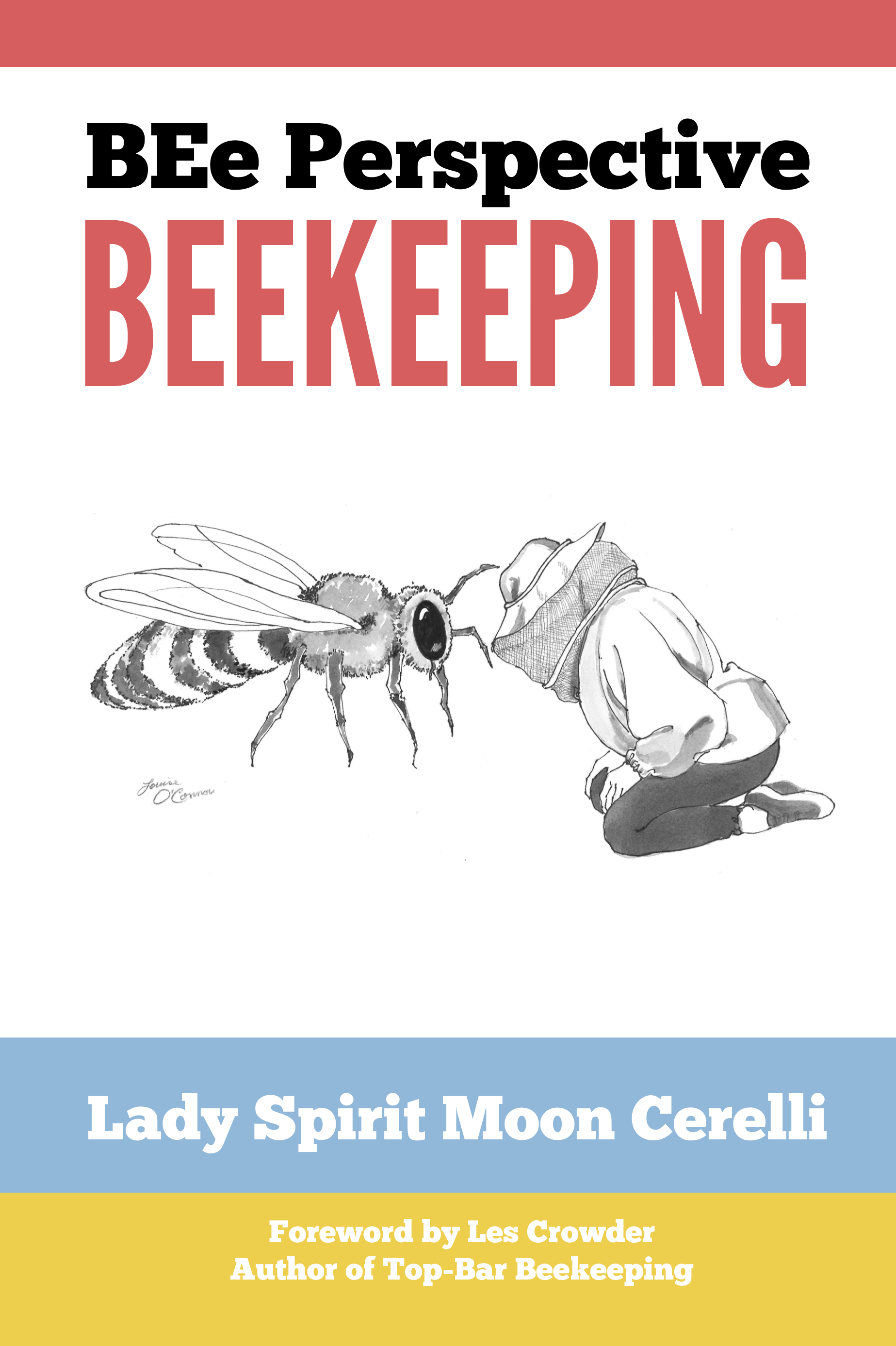 Lady Spirit Moon, Author at BEe Healing Guild